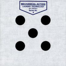 JIS L 1931-4:2014 繊維製品の商業クリーニング-第4 部:ウエットクリーニング試験方法に対応した公式試験布。 *10枚以上1,600円(税別) *枚数にかかわらず一律送料:800円(税別)